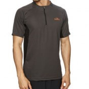 Bear Grylls Men's Bear Short-Sleeved Technical Top