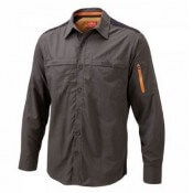 Craghoppers - Bear Grylls Men's Trek Long Sleeve Shirt