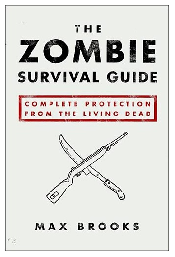 Zombie Survival Kit | Stay Alive and Save Your Species