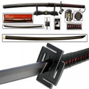 Ichigo Tensa Manga Full Functional Sword
