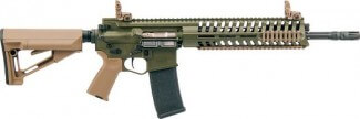 The POF-USA AR Tactical Rifle